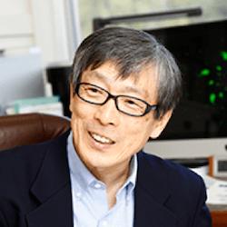 Kiyotoshi Sekiguchi