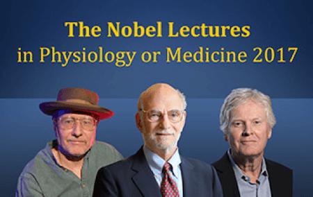 Фото лауреатов Нобелевской премии