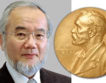Поддержка Нобелевского лауреата