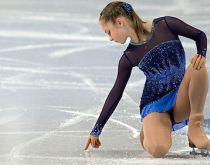 Анорексия – на примере Олимпийской чемпионки Юлии Липницкой